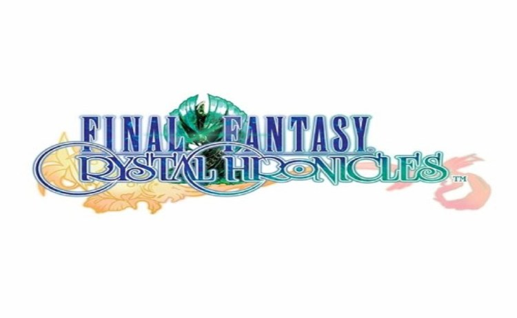 Screenshot of Final Fantasy Crystal Chronicles