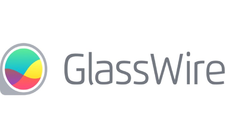 Screenshot of GlassWire
