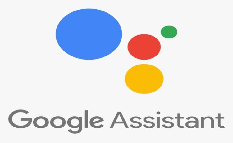 Screenshot of Google Assistant