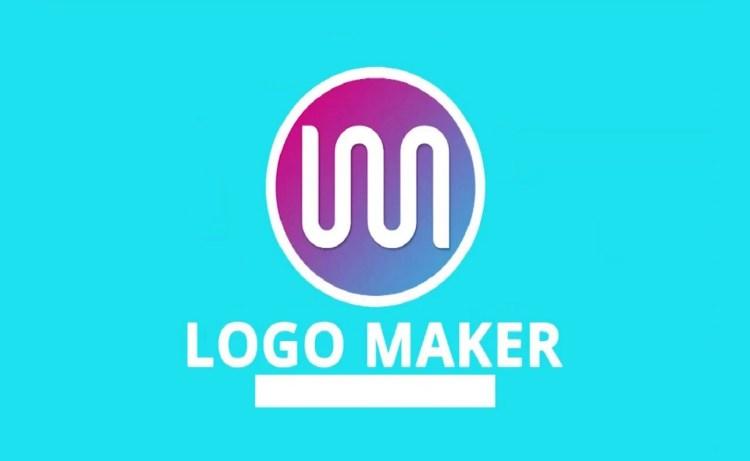 Screenshot of Iris Logo Maker