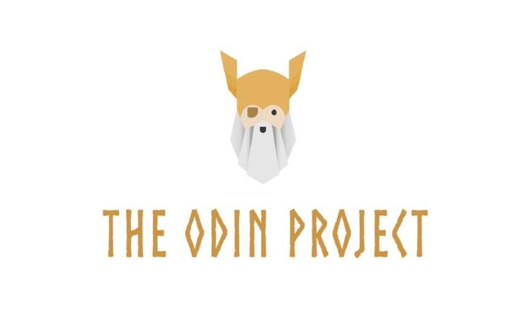 Screenshot of Project Odin