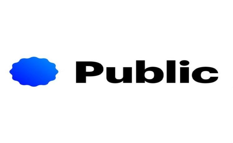 Screenshot of Public