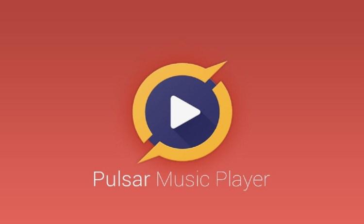 Screenshot of Pulsa