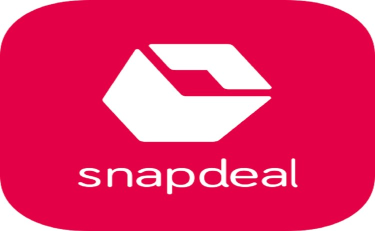 Screenshot of Snapdeal