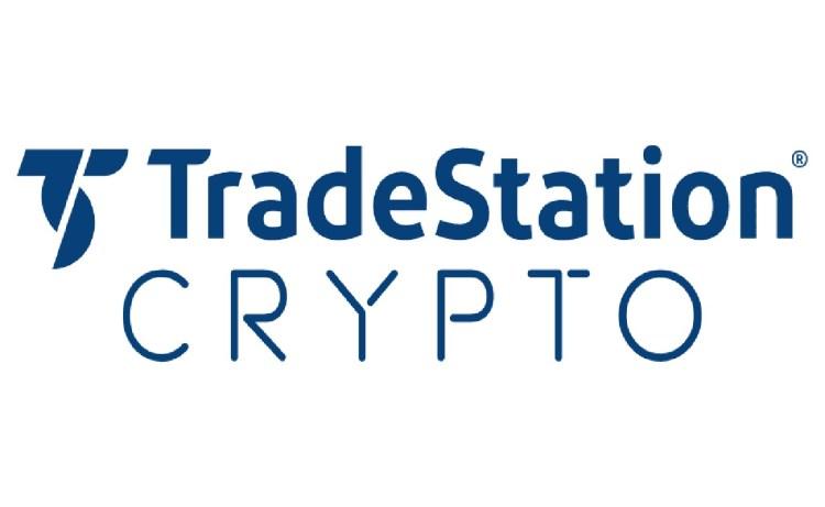 Screenshot of Trade Station