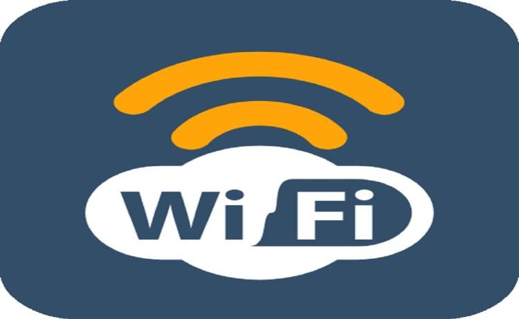 Screenshot of Wifi Router Master