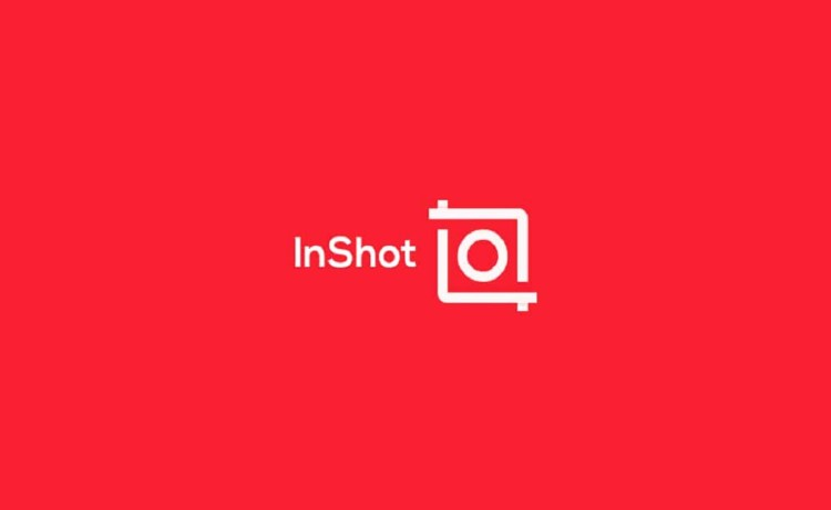 Screenshot of Inshot