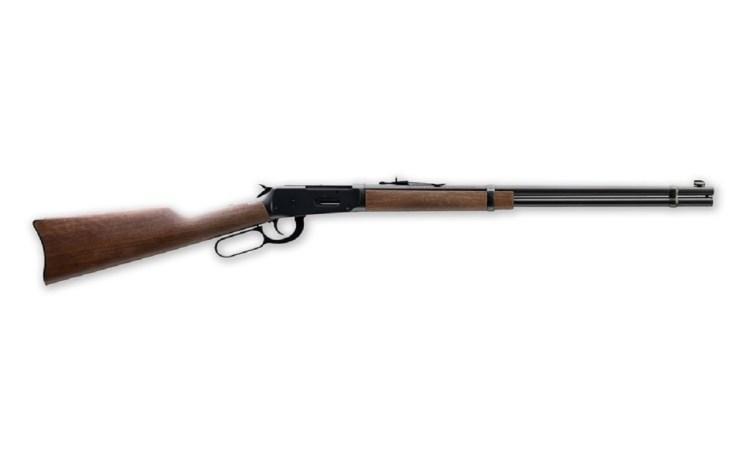 Screenshot of Winchester Model 1894