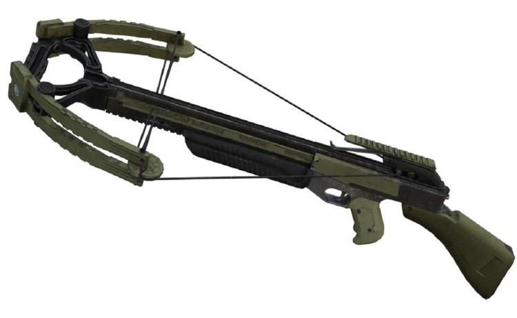 Screenshot of Crossbow