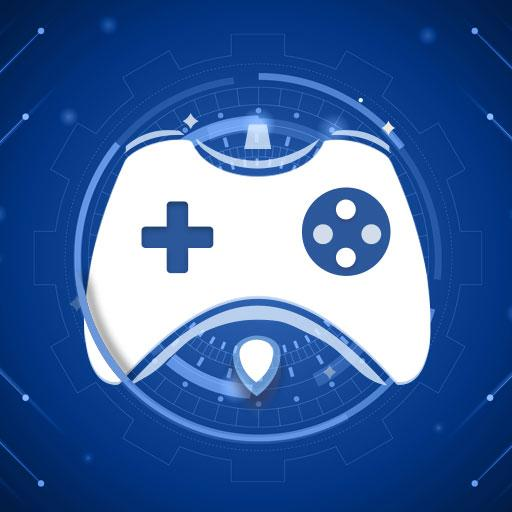 Game Booster - Speed Up & Live Stream Games