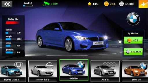 GT: Speed Club mod apk