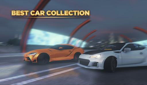 Real Car Parking 2 : Online Multiplayer Driving mod apk