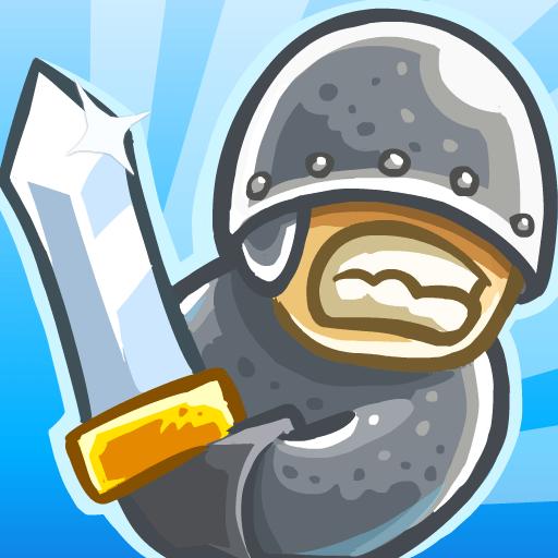 Kingdom Rush - Tower Defense Game MOD APK