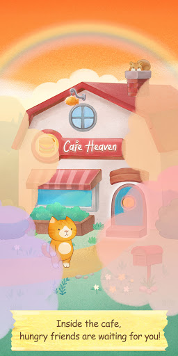 Cafe Heaven mod apk