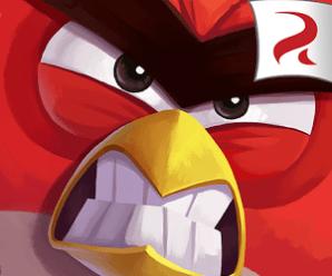 Angry Birds 2 v2.10.0 MOD [Latest]