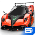 Asphalt Nitro v1.2.0i [Mod Money] [Latest]