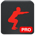 Runtastic Squats Workout Pro v1.9.2 [Latest]