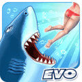 Hungry Shark Evolution v4.0.2 MOD [Latest]