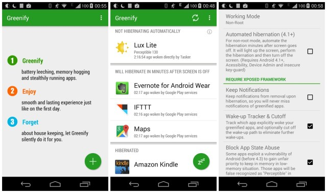 greenify apk download for kitkat