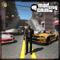 Mad City Crime v1.23 MOD [Latest]