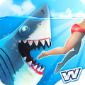 Hungry Shark World v1.7.2 MOD [Latest]