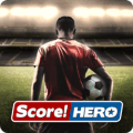 Score Hero v1.45 Mod [Unlimited Money/Energy] [Latest]