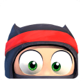 Clumsy Ninja v1.21.0 [Mod Coins/Gems] [Latest]