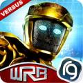 Real Steel World Robot Boxing v23.23.576 [Mod Money/Ad-Free] [Latest]