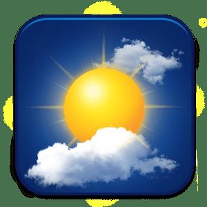 Amber Weather Widget FULL v2.3.4