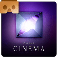 Cmoar VR Cinema PRO v4.6 [Latest]