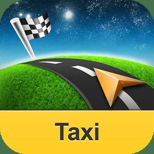 Sygic-Taxi-Navigation-apk