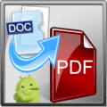 Doc to PDF Converter Pro v2.0 [Latest]