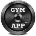 Fitness trainer GymApp Pro v1.10.0 [Latest]