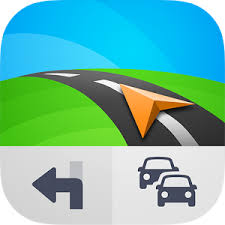 GPS Navigation & Maps Sygic v16.2.6 FULL