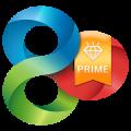 GO Launcher – Theme Wallpaper Prime VIP v2.20 Build 552 [Latest]