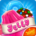 Candy Crush Jelly Saga v1.17.5 MOD [Latest]