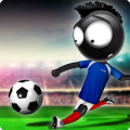 Stickman Soccer 2016 v1.1.0 Unlocked [Latest]