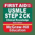 First Aid USMLE Step 2 CK 9/E v1.2 [Latest]