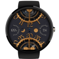 Watch Face: Mechanical v1.0 [Latest]