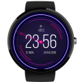 Watch Face: Neonic v1.0 [Latest]