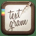 Textgram PRO – write on photos v3.0.4 [Latest]