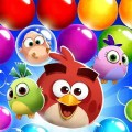 Angry Birds POP Bubble Shooter v2.17.2 (Mod Gold/Live/Boost) [Latest]