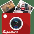 Auto Signature Stamp on Photo v1.19 [Pro] [Latest]