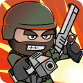 Doodle Army 2 : Mini Militia v2.2.52 Mod [Latest]