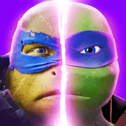 Ninja Turtles: Legends v1.2.10 MOD [Latest]