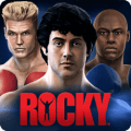 Real Boxing 2 ROCKY v1.3.0 [Mod Money] [Latest]