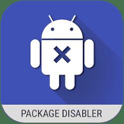 S Package Disabler Samsung pro