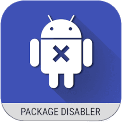 S Package Disabler Samsung pro