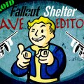 Fallout Shelter Save Editor v1.5 [Latest]