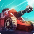 Tank Fortress v1.0 MOD [Latest]